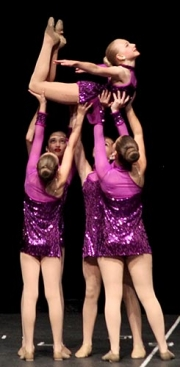Dance-Academy-Spotlight