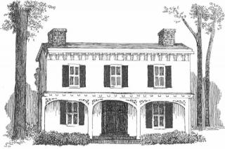 Designer-House
