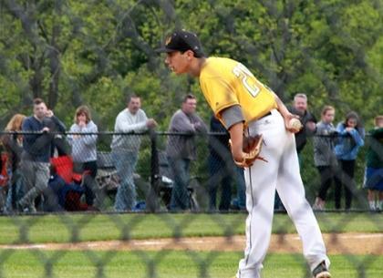 Plumstead-Baseball