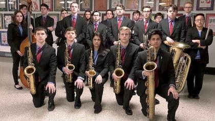 Pennsbury-Jazz