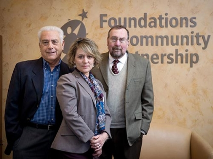 Foundations Community Partnership