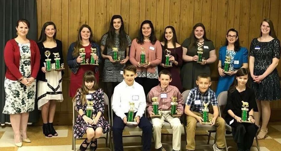 Farm Awards