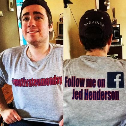 James-Henderson
