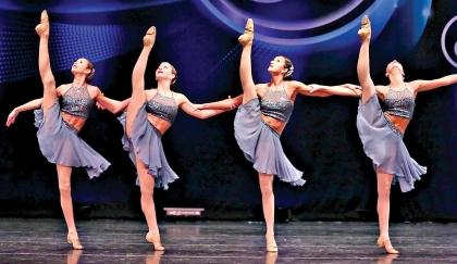 *DANCE ARTS SPOTLIGHT
