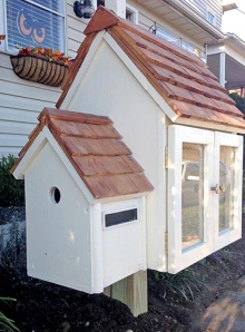 Little-Libraries