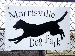 morrisvilledogpark