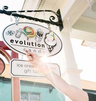 EVOLUTION-SPOTLIGHT