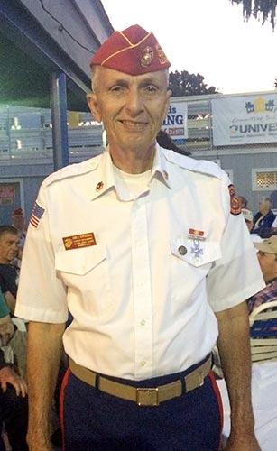 John-Koutsouros