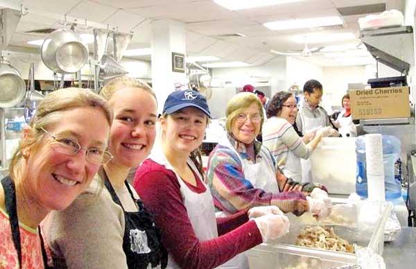 Trenton Soup Kitchen | Trenton Area Soup Kitchen Task Times Publishing