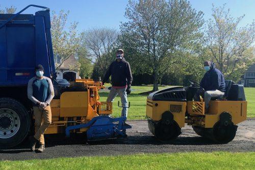 American Paving Contractors, Inc. - Jenkintown