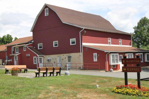 Flowers Mill Veterinary Hospital - Langhorne