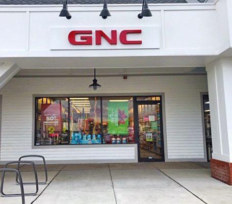 GNC - Newtown