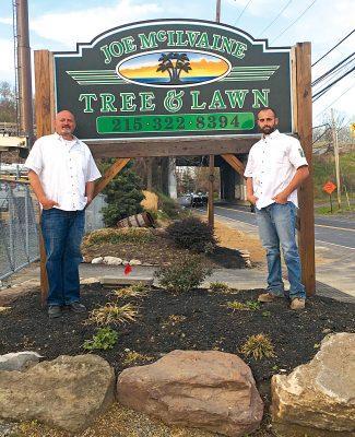 Joseph McIlvaine Tree and Lawn Service, Inc. - Feasterville-Trevose