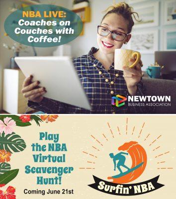 Newtown Business Association - Newtown
