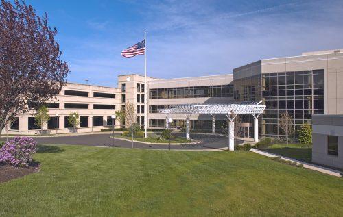 St. Mary Medical Center - Langhorne