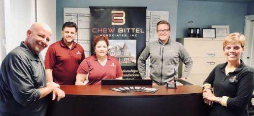 Chew Bittel Associates, Inc. - Doylestown
