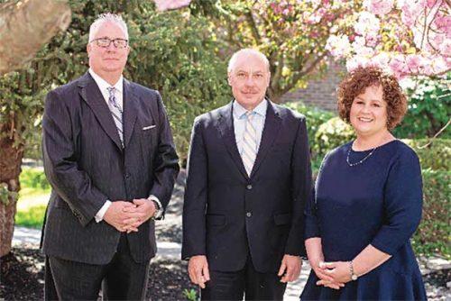 Liebmann Family Law - Newtown