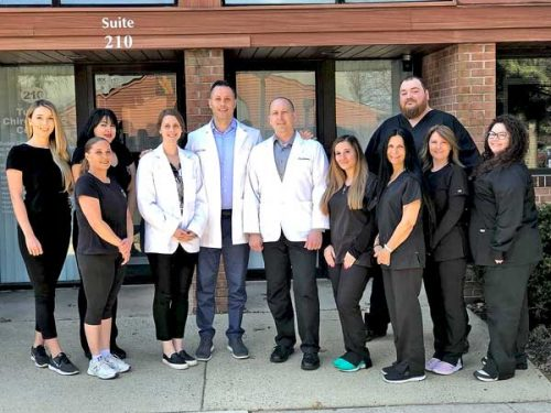 Tucker Chiropractic & Wellness Center