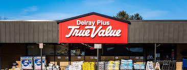 Delray Plus True Value Hardware - New Hope