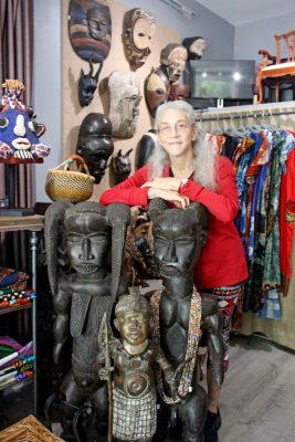 African Masks Plus and Pet Photos Plus - New Hope
