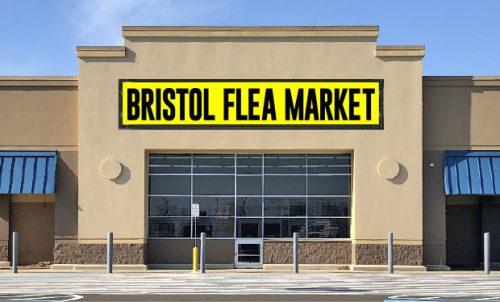 Bristol Flea Market