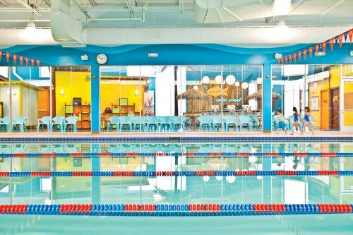 Goldfish Swim School - Doylestown