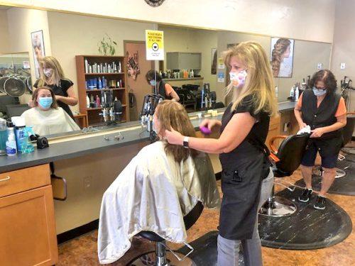 Headz First Salon - Morrisville