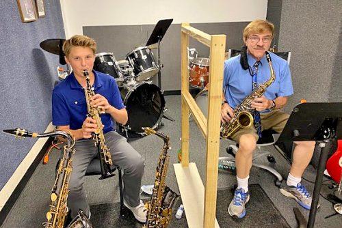 The Newtown School of Music - Newtown