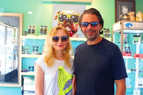 Optical Shop of New Hope