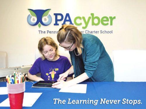 PA Cyber Charter School