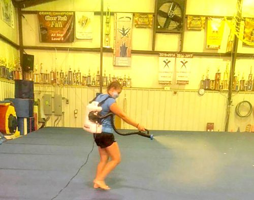 Joel Baba's School of Gymnastics, Inc. - Levittown