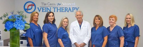 The Center for Advanced Vein Therapy - Huntingdon Valley