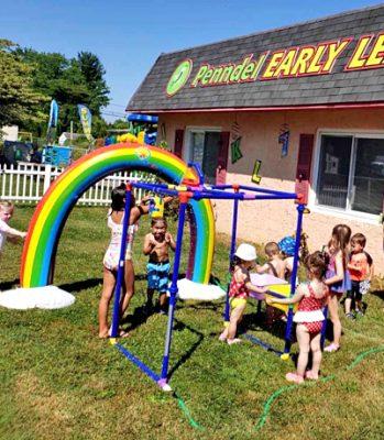 Penndel Early Learning Center - Penndel