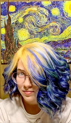 Primary Colors Salon - Newtown