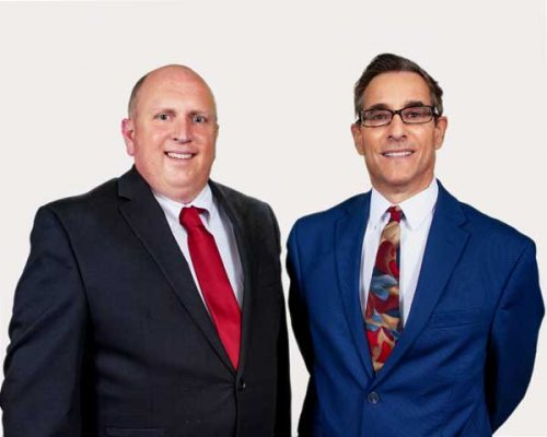 The Jeffrey Ferrell Team at Keller Williams Real Estate