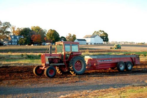 Patterson Farm Preservation, Inc.