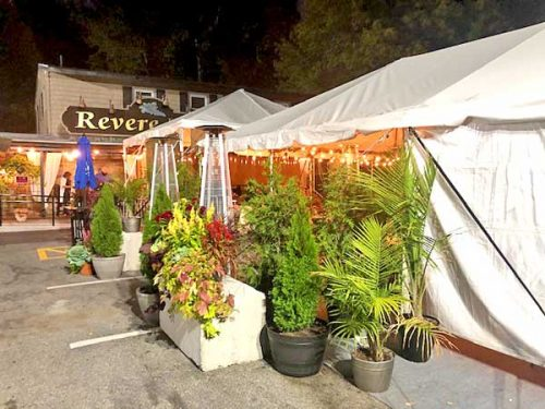 Revere Restaurant - Ewing, NJ