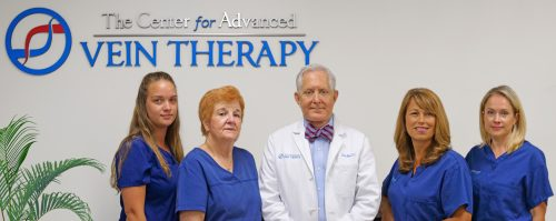 The Center for Advanced Vein Therapy