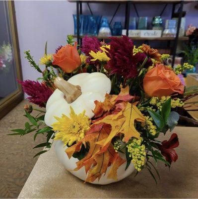 Flowers by Jennie Lynne