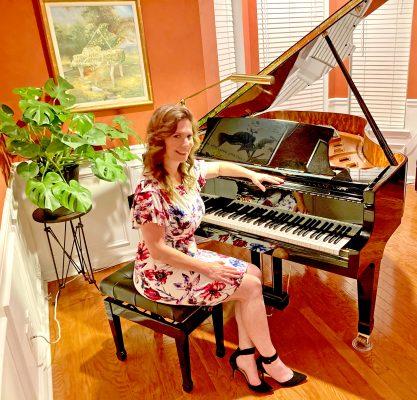 Lisa McPeak - Newtown