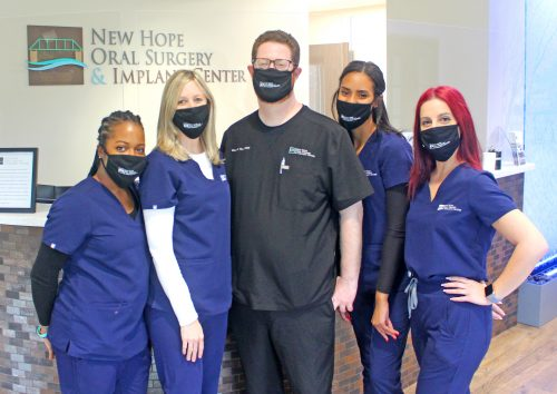 New Hope Oral Surgery & Implant Center