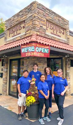 Peppe's Mexican Grill - Trevose