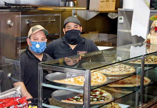 Spatola's Pizza & Family Restaurant