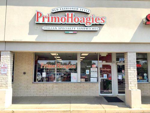 PrimoHoagies - Trevose
