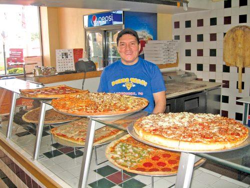 Pizza Yeah! - Langhorne