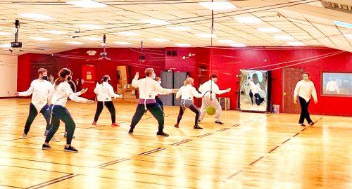 Bucks County Academy of Fencing