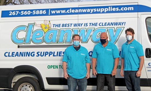 Cleanway Supplies LLC