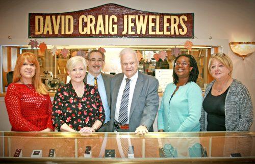 David Craig Jewelers