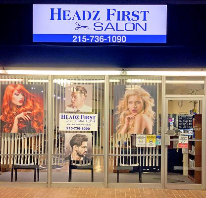 Headz First for the Holidays