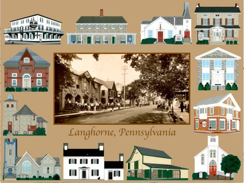 Langhorne Council for the Arts